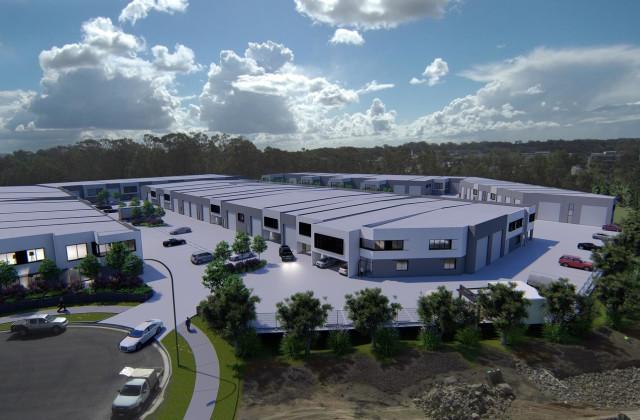 46/8 Distribution Court, ARUNDEL QLD, 4214