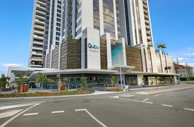 1,2&3/29 Queensland Avenue, BROADBEACH QLD, 4218