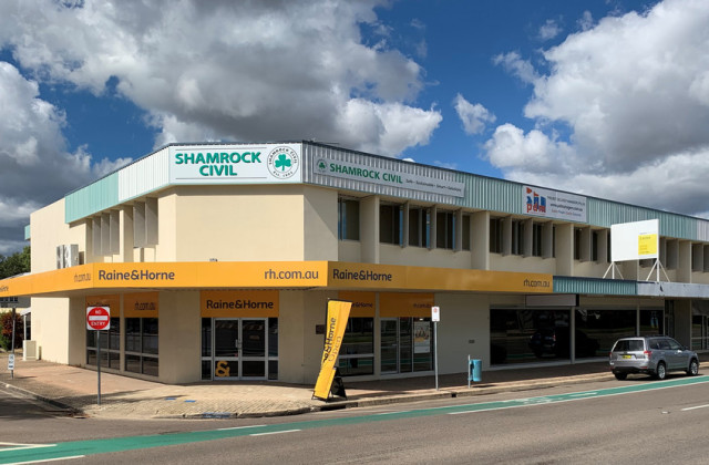 6/ 134 Charters Towers Road, HERMIT PARK QLD, 4812
