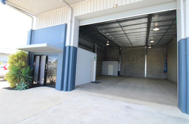 3/39 Margaret Vella Drive, PAGET QLD, 4740