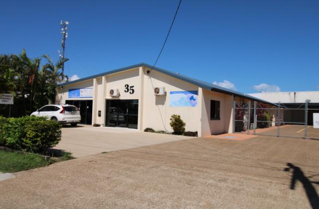 35-37 Milton Street, MACKAY QLD, 4740
