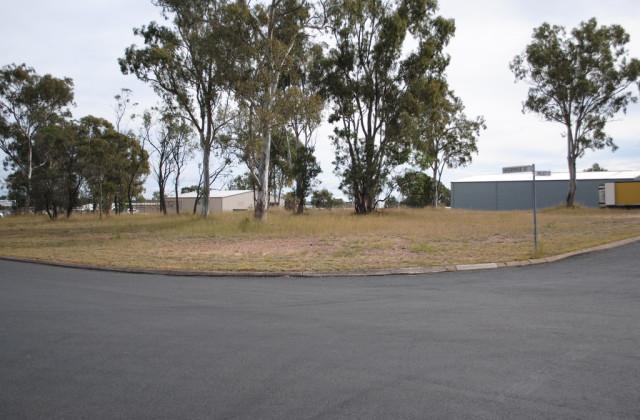 Off Warwick-Killarney Road, WARWICK QLD, 4370