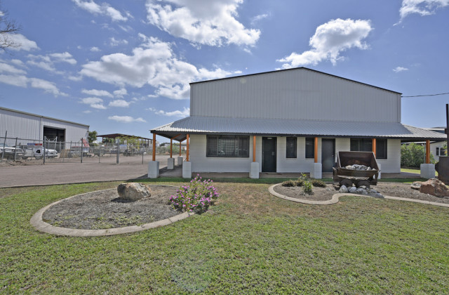 4 Butler Place, HOLTZE NT, 0829