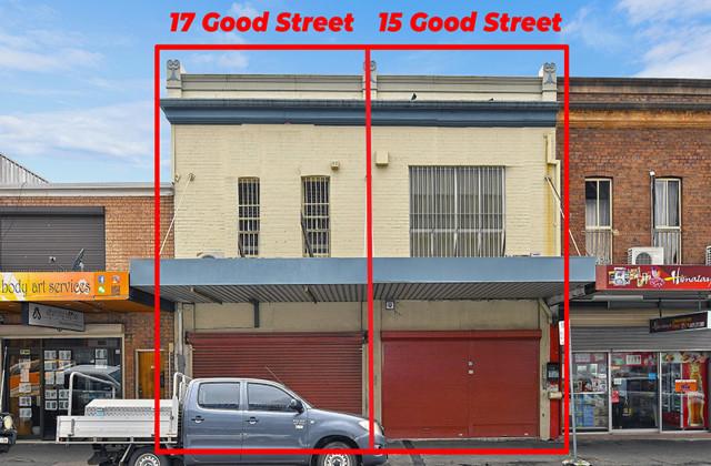 15-17 Good Street, GRANVILLE NSW, 2142