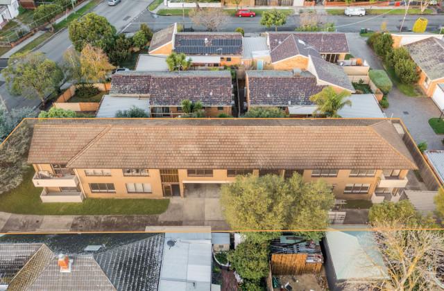Apartments 1-5/33 Grange Road, CAULFIELD EAST VIC, 3145