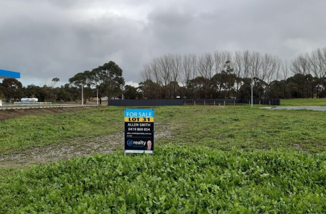 LOT 31 DUNNING COURT, MOUNT GAMBIER SA, 5290