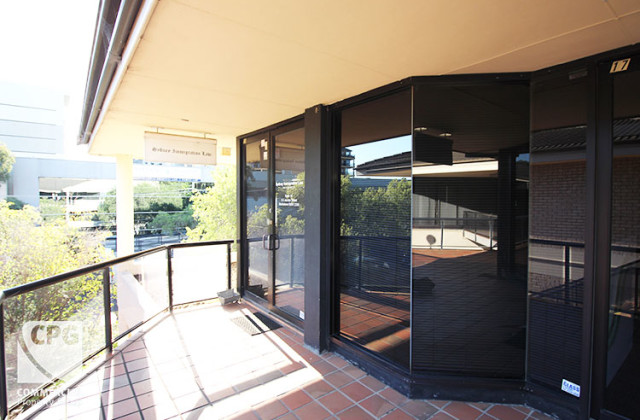 16/1-5 Jacobs Street, BANKSTOWN NSW, 2200
