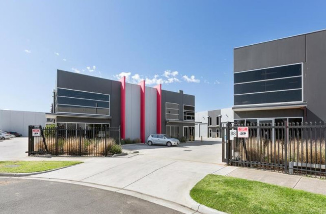 13 - 88 Wirraway Drive, PORT MELBOURNE VIC, 3207