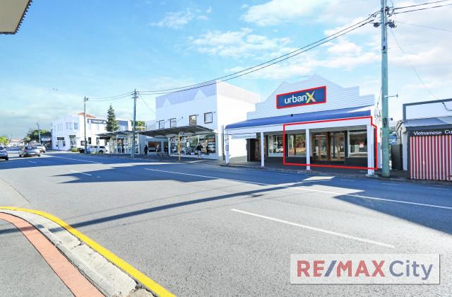 237 Given Terrace, PADDINGTON QLD, 4064