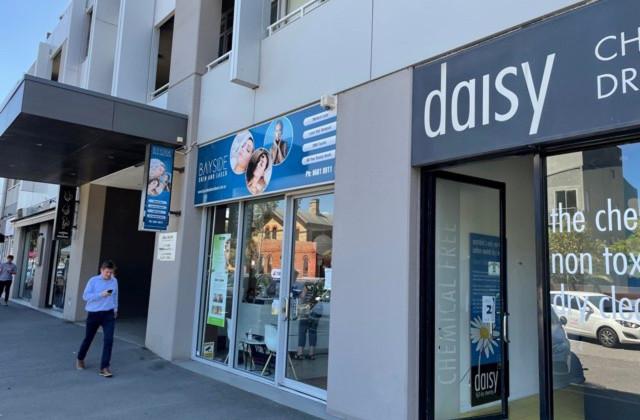Shop 9/132 Rouse Street, PORT MELBOURNE VIC, 3207
