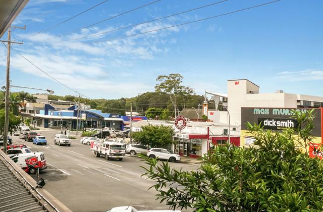 Suite 2 'Stoker House', 19 Park Avenue, COFFS HARBOUR NSW, 2450