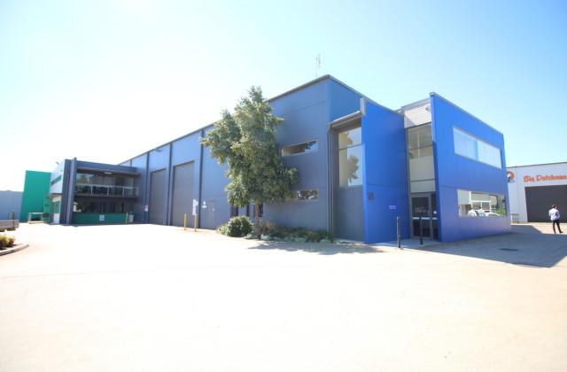 1B/7-9 Gardner Court, WILSONTON QLD, 4350