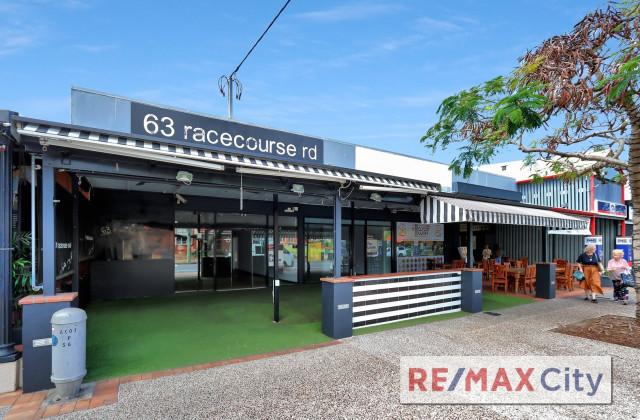 Shop 2/63 Racecourse Road, HAMILTON QLD, 4007