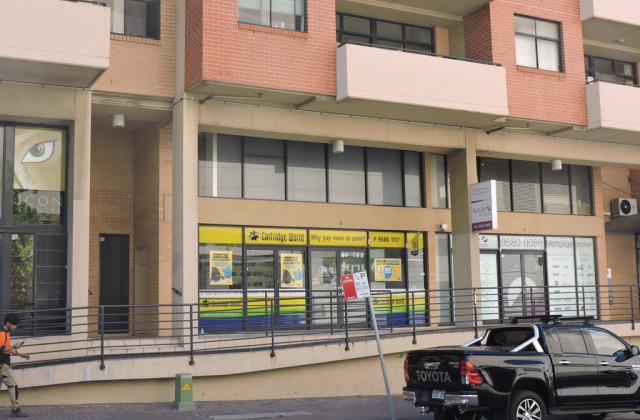 Shop 2/2A Cross Street, HURSTVILLE NSW, 2220