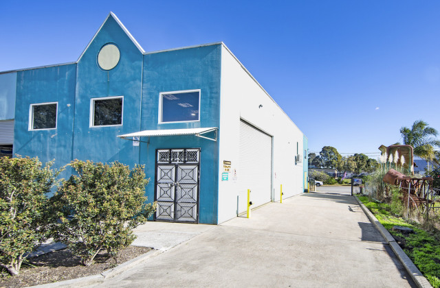 4/1 Botham Close, CHARMHAVEN NSW, 2263