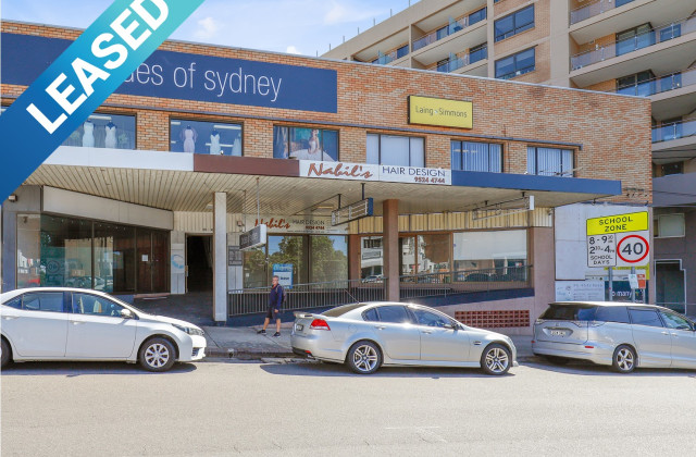 Suite 4/31-41 Kiora Road, MIRANDA NSW, 2228