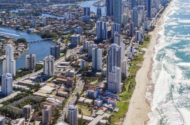 3440 Surfers Paradise Boulevard, SURFERS PARADISE QLD, 4217