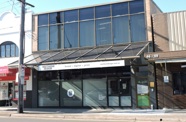 44 Rocky Point Road, KOGARAH NSW, 2217