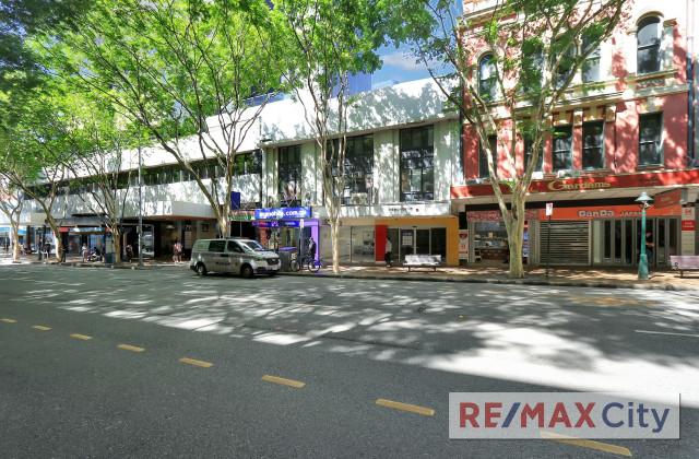 69 Adelaide Street, BRISBANE CITY QLD, 4000