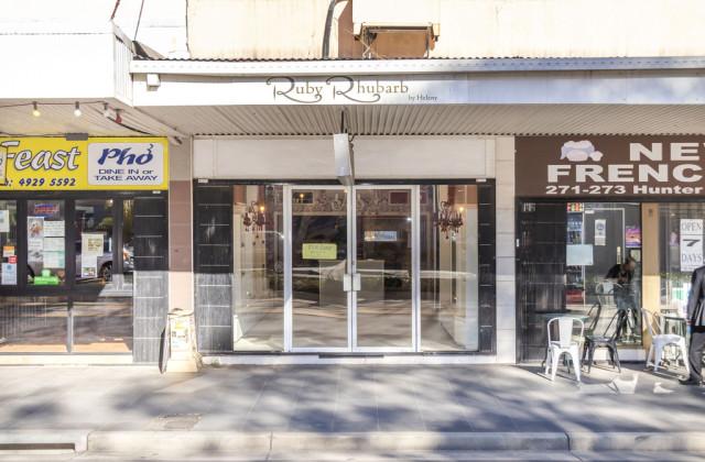 7/269 Hunter Street, NEWCASTLE NSW, 2300