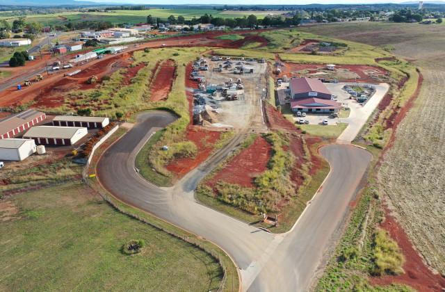 Ironmonger Drive, CHILDERS QLD, 4660