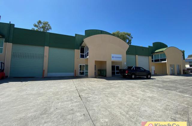 2/160 Riverside Place, MORNINGSIDE QLD, 4170
