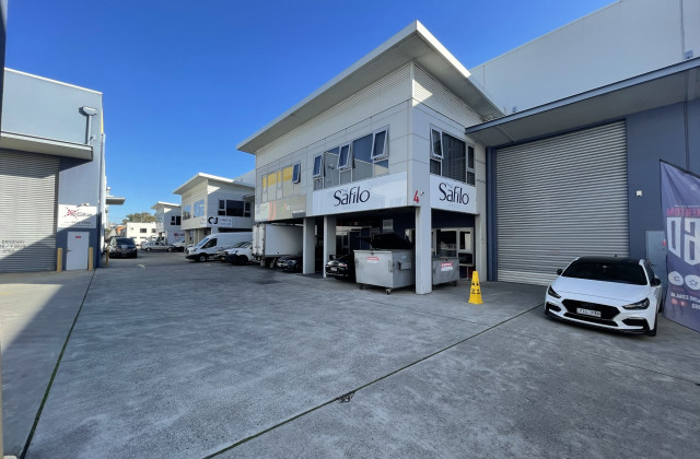 4/3 Box Road, CARINGBAH NSW, 2229