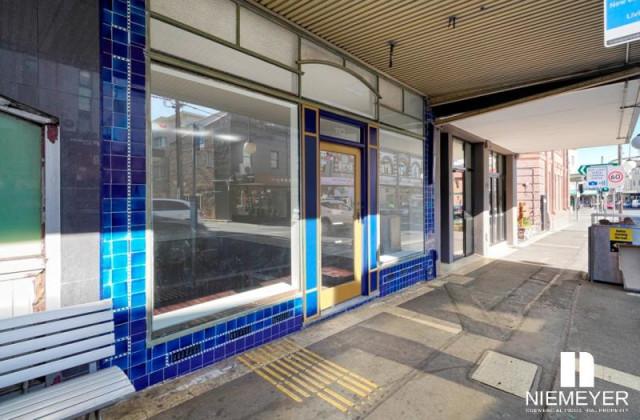 110 New Canterbury Road, PETERSHAM NSW, 2049