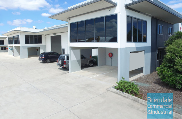 Unit 4/25 Bailey Ct, BRENDALE QLD, 4500