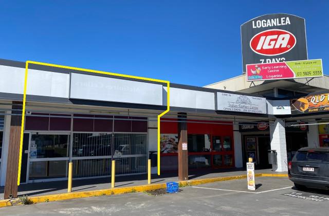 Shop 17/1-5 Sarah St (55 Haig St), LOGANLEA QLD, 4131