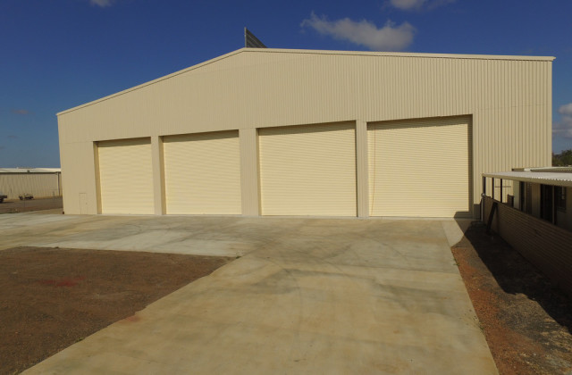 95 to 97 Macaulay Road, EMERALD QLD, 4720