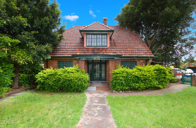 535 Canterbury Road, CAMPSIE NSW, 2194