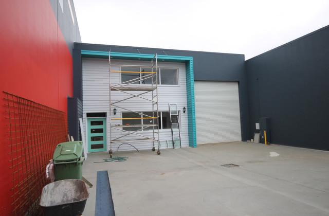 3/12-16 Wellington Street, CLEVELAND QLD, 4163