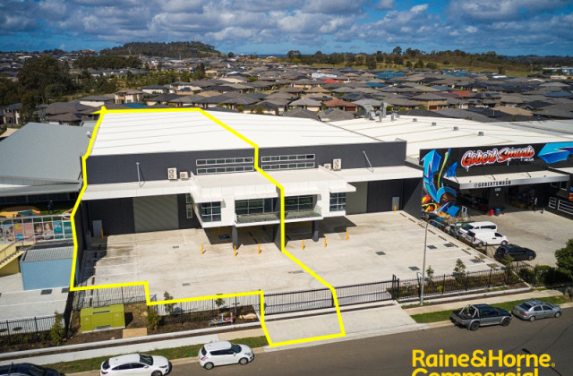 45-47 Rodeo Road, GREGORY HILLS NSW, 2557