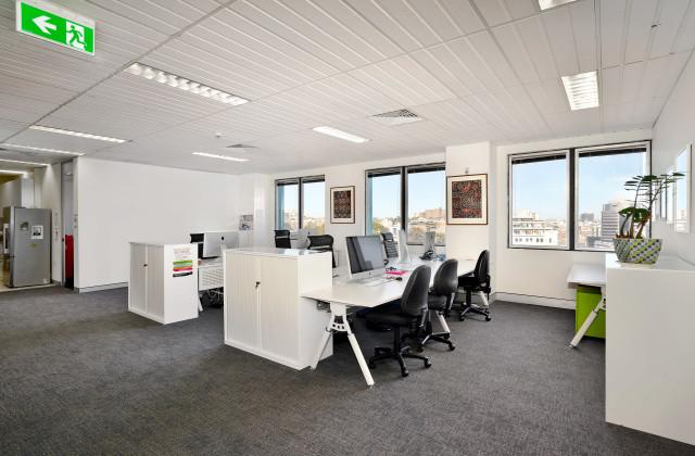 Half Floor/162 Goulburn Street, SURRY HILLS NSW, 2010