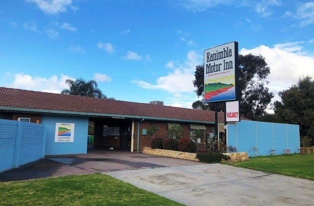 TOCUMWAL NSW, 2714