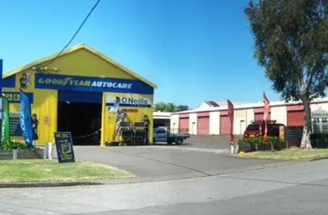 Unit 3/46 George Street, WALLSEND NSW, 2287