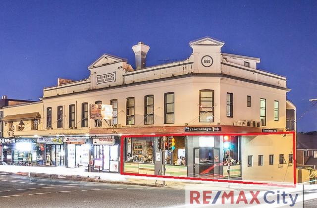 710 Brunswick Street, NEW FARM QLD, 4005