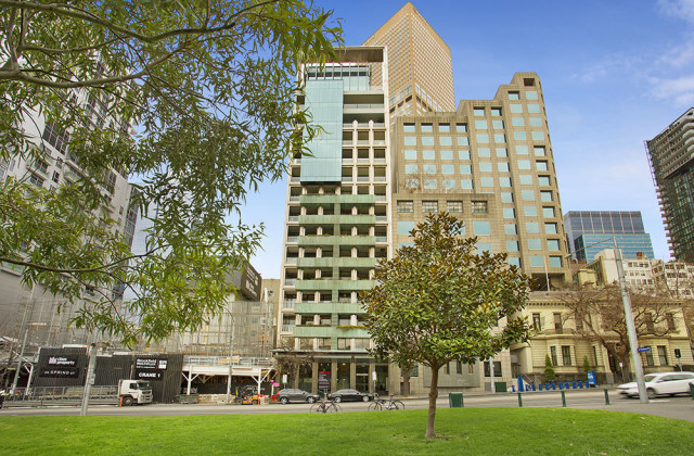 Ground and 1st Floor 49-51 Spring Street, MELBOURNE VIC, 3000