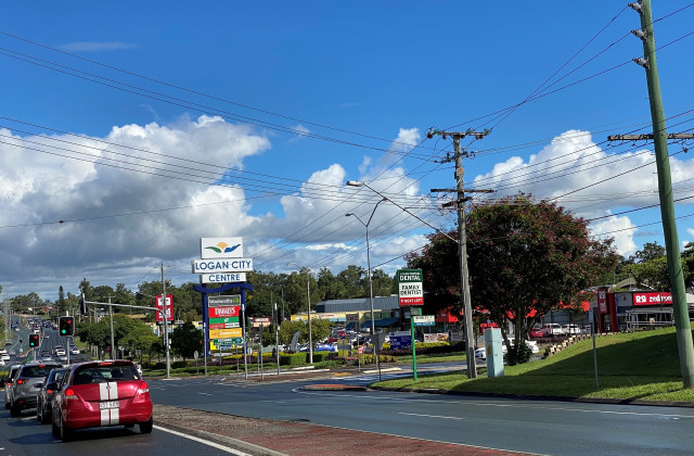 94/2 Wembley Road, LOGAN CENTRAL QLD, 4114