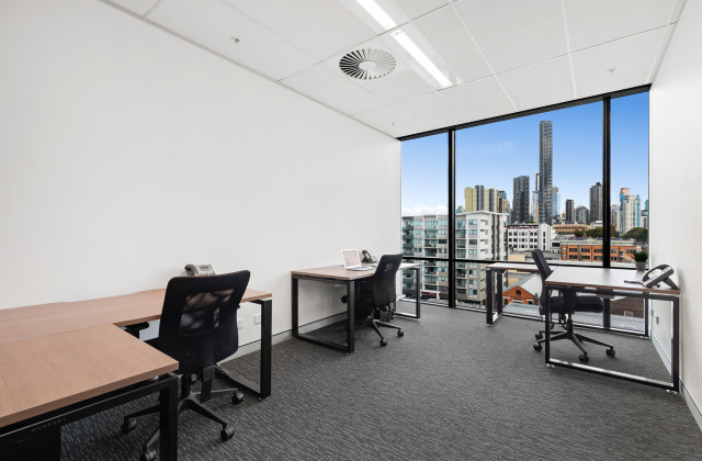 Corporate House,/Level 7 & 8 757 Ann Street, FORTITUDE VALLEY QLD, 4006