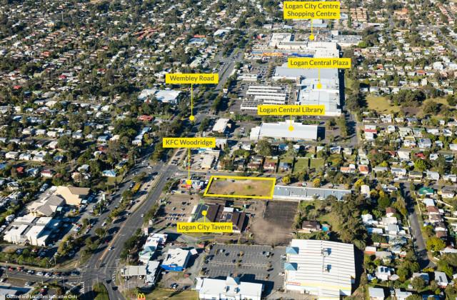 5-11 Mayes Avenue, LOGAN CENTRAL QLD, 4114