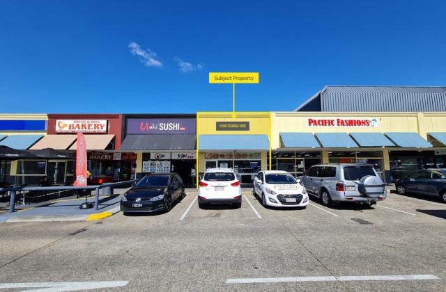 Shop 80/2-24 Wembley Road, LOGAN CENTRAL QLD, 4114