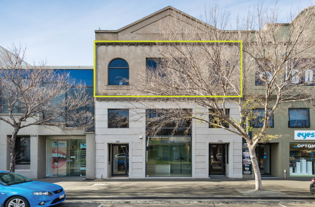 2  02/252 Bay Street, PORT MELBOURNE VIC, 3207