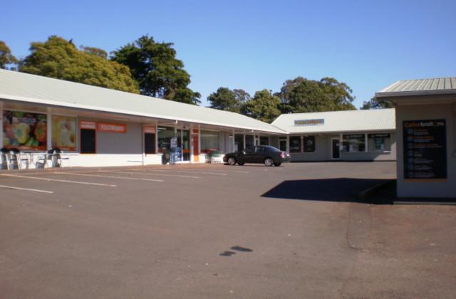 Shop 3/343 Mackenzie Street, MIDDLE RIDGE QLD, 4350