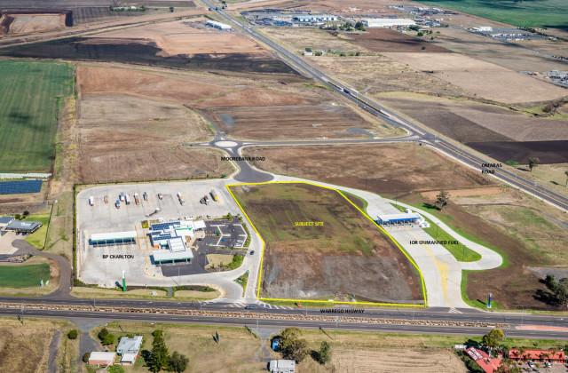 Lot 301 Warrego Highway, WELLCAMP QLD, 4350