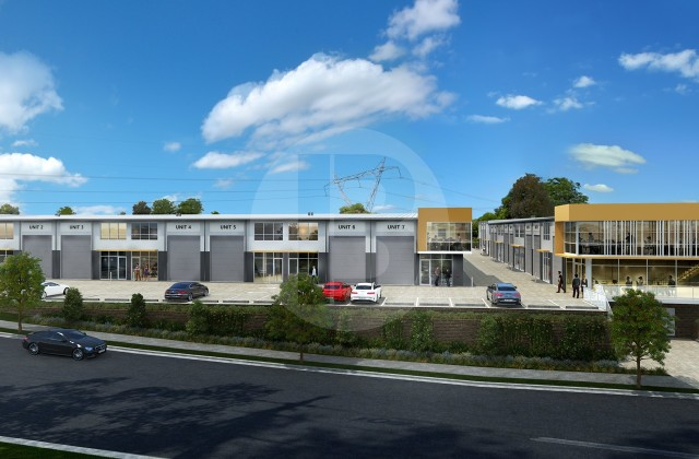 11/2 Money Close, ROUSE HILL NSW, 2155