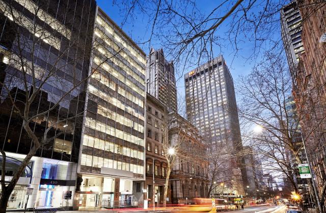 Level G/406 Collins Street, MELBOURNE VIC, 3000