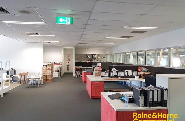 Office Space/39 Topham Road, SMEATON GRANGE NSW, 2567