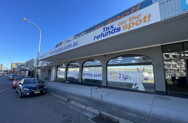 Shop 10 Hilltop Arcade, 228 Pacific Highway, CHARLESTOWN NSW, 2290